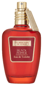 The Merchant of Venice Black Pepper