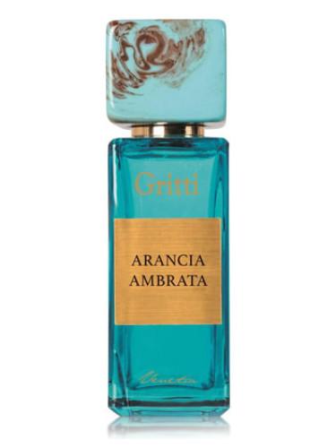 Gritti Arancia Ambrata парфюмированная вода 100мл ()