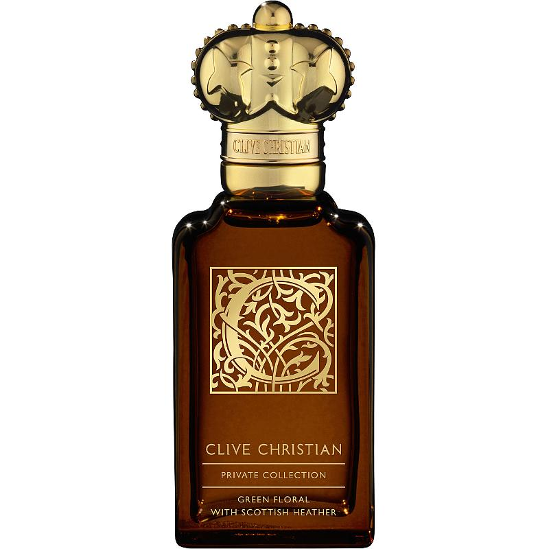 Clive Christian C for Women Green Floral With Scottish Heather парфюмированная вода 100мл тестер ()