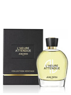 Jean Patou Collection Heritage L`Heure Attendue