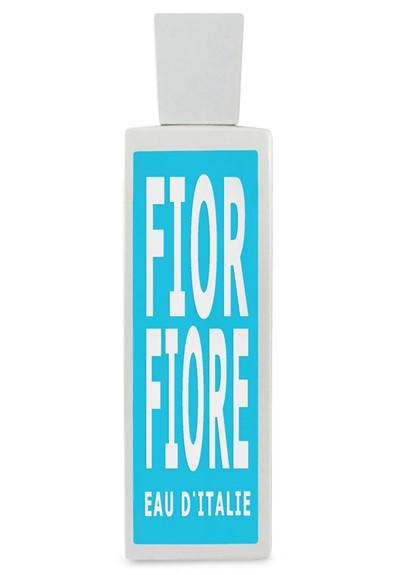 Eau D`Italie Fior Fiore парфюмированная вода 100мл ()