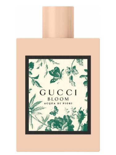 Gucci Bloom Acqua di Fiori парфюмированная вода 30мл ()