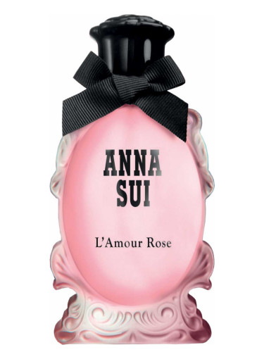 Anna Sui L'Amour Rose