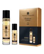 Fashion & Fragrances Gold Deluxe Edition L
