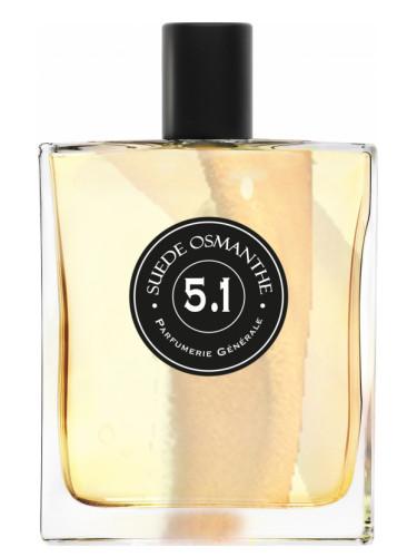Pierre Guillaume Suede Osmanthe 5.1 парфюмированная вода 100мл ()
