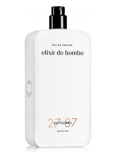27 87 Elixir de Bombe парфюмированная вода 5мл (атомайзер) ()
