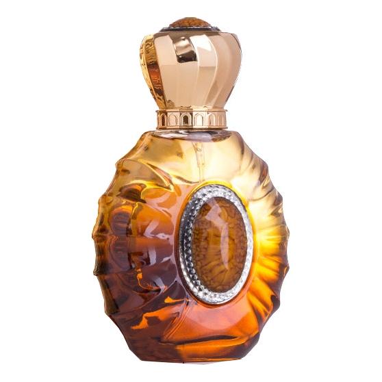 Al Hamatt Amber парфюмированная вода 85мл ()