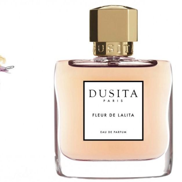 Dusita Fleur de Lalita парфюмированная вода 50мл ()