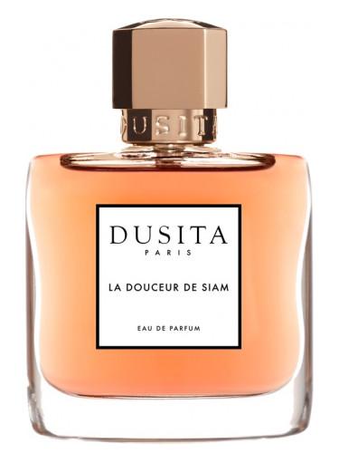 Dusita La Douceur de Siam парфюмированная вода 50мл ()