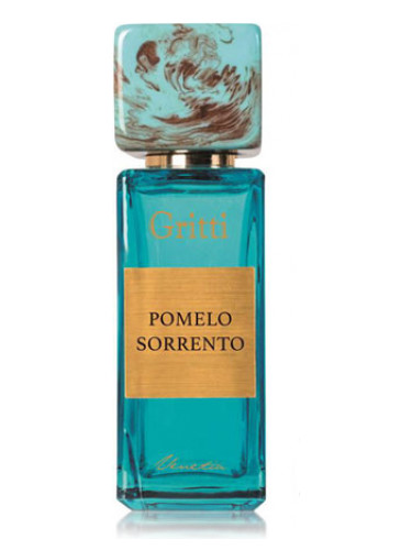 Gritti Pomelo Sorrento парфюмированная вода 100мл ()