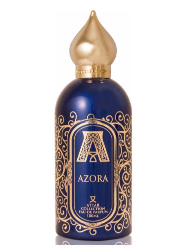 Attar Collection Azora парфюмированная вода 100мл ()
