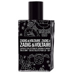 Zadig & Voltaire This is Him Capsule Collection