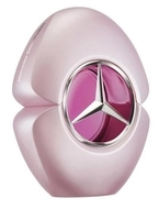 Mercedes-Benz Woman