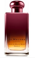 Jo Malone London Rose & White Musk Absolu