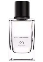 Banana Republic 90 Pure White