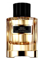 Carolina Herrera Gold Incense