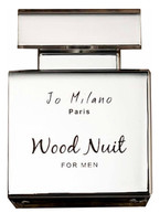 Jo Milano Paris Wood Nuit