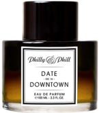 Philly&Phill Date Me In Downtown (Sensual Oud)