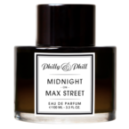 Philly&Phill Midnight on Max Street (Emotional Oud)