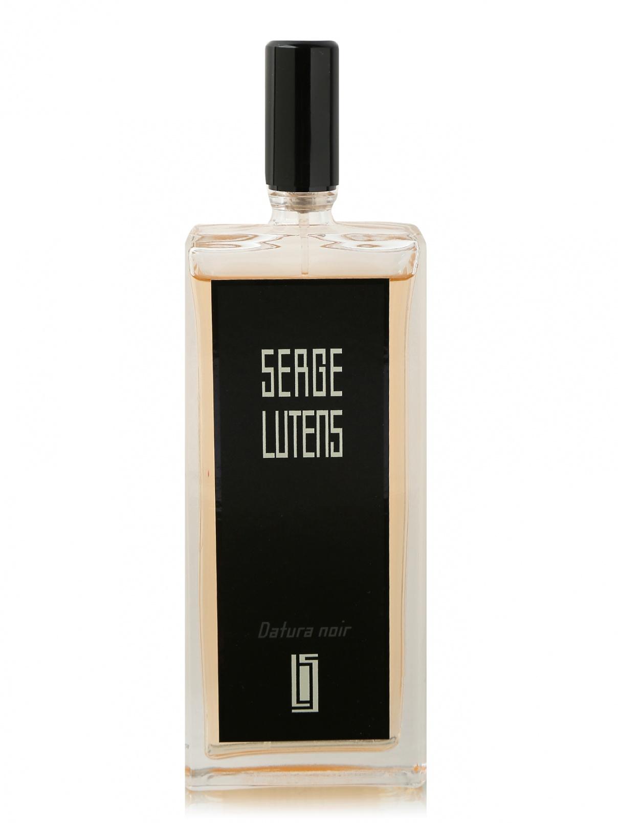 Serge Lutens Datura Noir