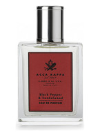 Acca Kappa Black Pepper & Sandalwood