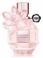 Viktor&Rolf  Flowerbomb Pink Crystal Limited Edition