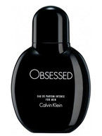 Calvin Klein Obsessed For Man Intense