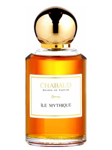Chabaud Maison de Parfum Ile Mythique