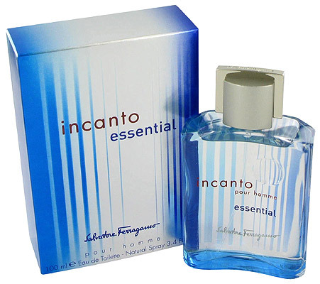 Salvatore Ferragamo Incanto Essential
