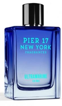 Pier 17 New York Ultramarine