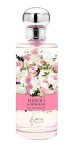 Saphir Parfums Neroli & Grosellas