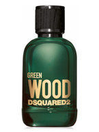 Dsquared2 Green Wood for Him