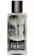 Abercrombie & Fitch Fierce Holiday 2019