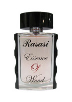 Rasasi Essence of Wood Natural & Inherent