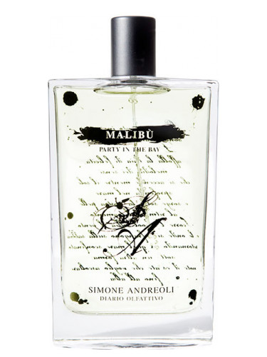 Simone Andreoli Malibu - Party in the Bay