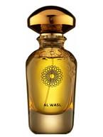 Aj Arabia Widian Al Wasl