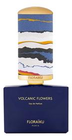 Floraiku Volcanic Flowers