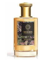 The Woods Collection Moonlight