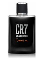 Cristiano Ronaldo CR7 Game On