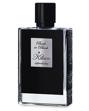 Kilian Back to Black perfume набор 4шт по 7,5мл (Килиан Назад к Черному)