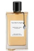 Van Cleef & Arpels Collection Extraordinaire Precious Oud