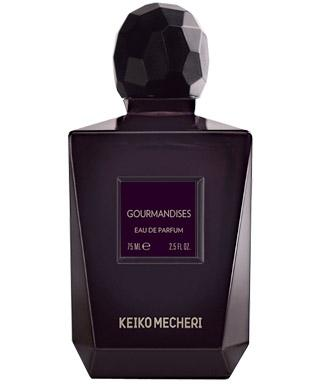 Keiko Mecheri Gourmandises парфюмированная вода 75мл тестер (Кейко Мечери Гурмандиз)