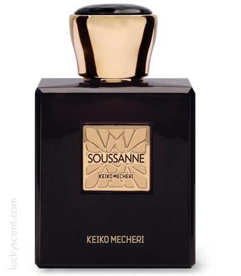 Keiko Mecheri Bespoke Soussanne парфюмированная вода 50мл (Кейко Мечери Биспок Сюзанна)
