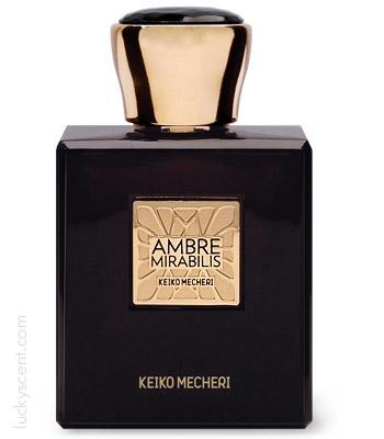 Keiko Mecheri Bespoke Ambre Mirabilis парфюмированная вода 50мл (Кейко Мечери Созданный на Заказ Амбре Мирабилис)