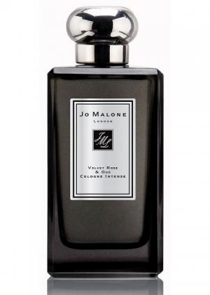 Jo Malone Velvet Rose & Oud одеколон 100мл (Джо Малон Бархатная Роза и Уд)
