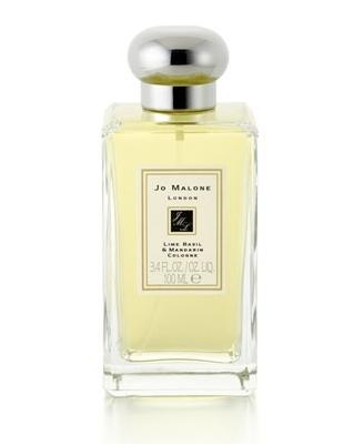 Jo Malone Lime Basil & Mandarin гель для душа 250мл (Джо Малон Лайм Базилик и Мандарин)
