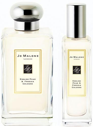 Jo Malone English Pear & Freesia Cologne одеколон 100мл (Джо Малон Английская Груша и Фрезия)