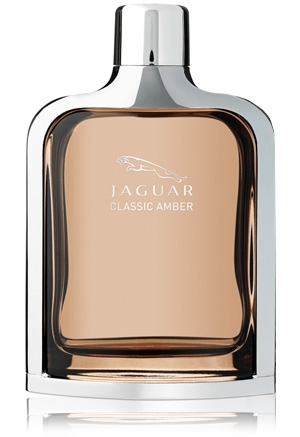 Jaguar Classic Amber туалетная вода 100мл (Ягуар Классическая Амбра)