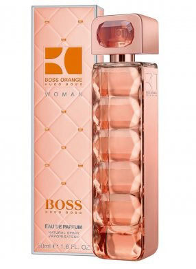 Hugo Boss Orange Women Eau de Parfum