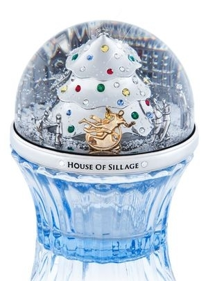 House Of Sillage Holiday духи 1,8мл ()